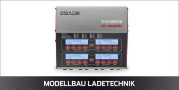 VOLTCRAFT Modellbauladegeräte