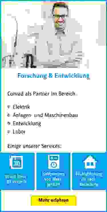 Forschung & Entwicklung
