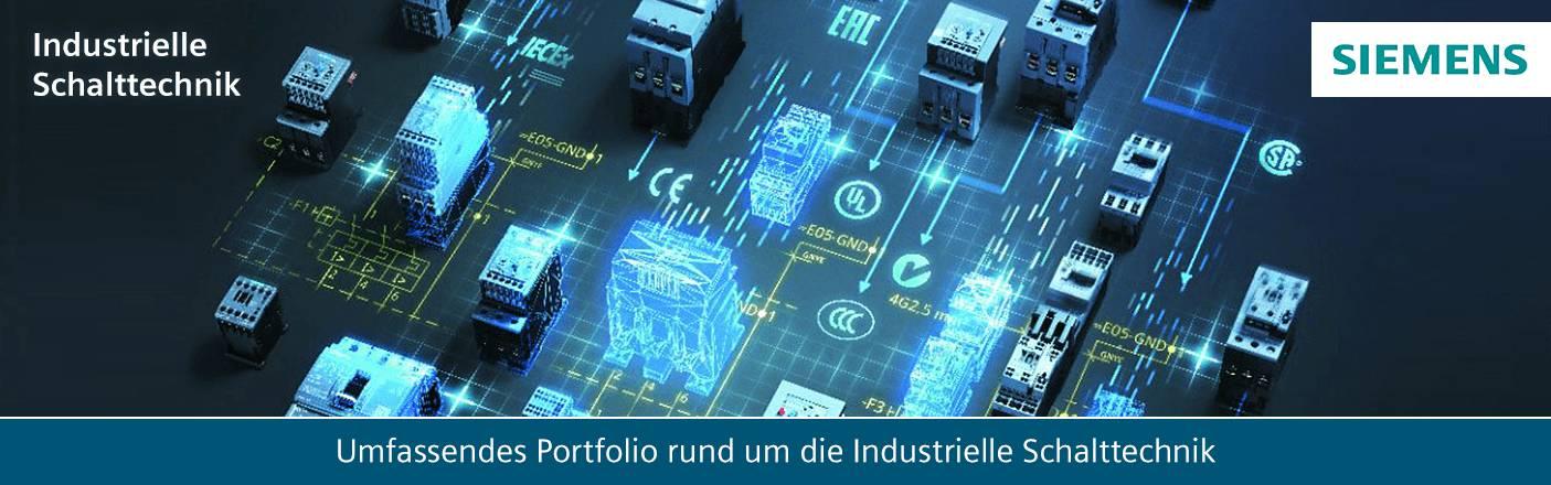 Industrielle Schalttechnik