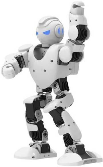humanoid roboter