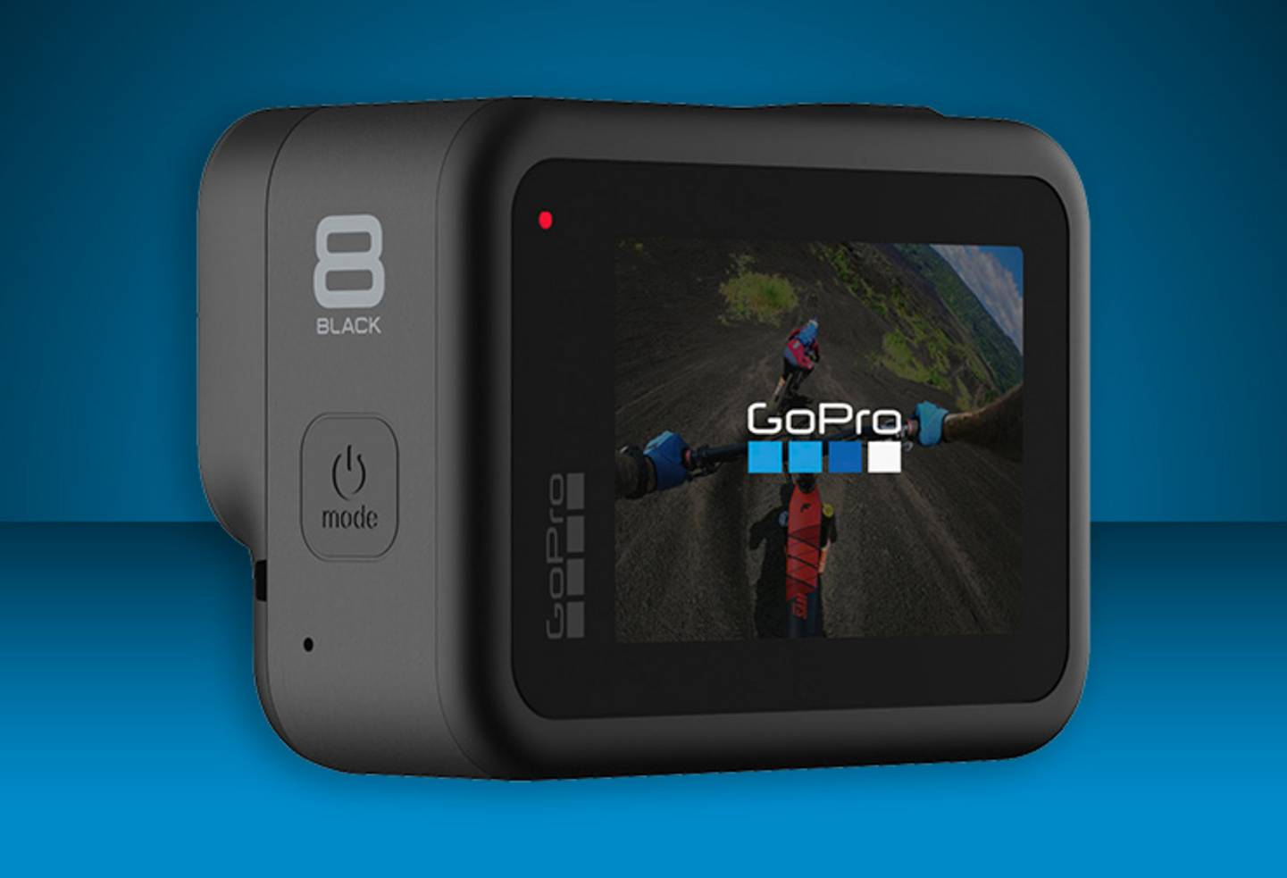 GoPro - Action Cam  »