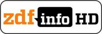 ZDFinfo HD-Logo