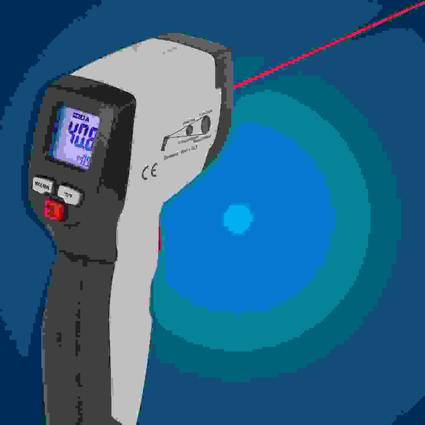Voltcraft - Infrarot-Thermometer »