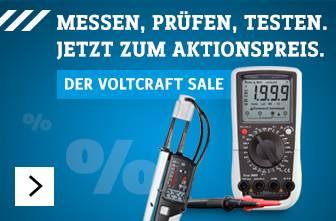 Voltcraft Sale