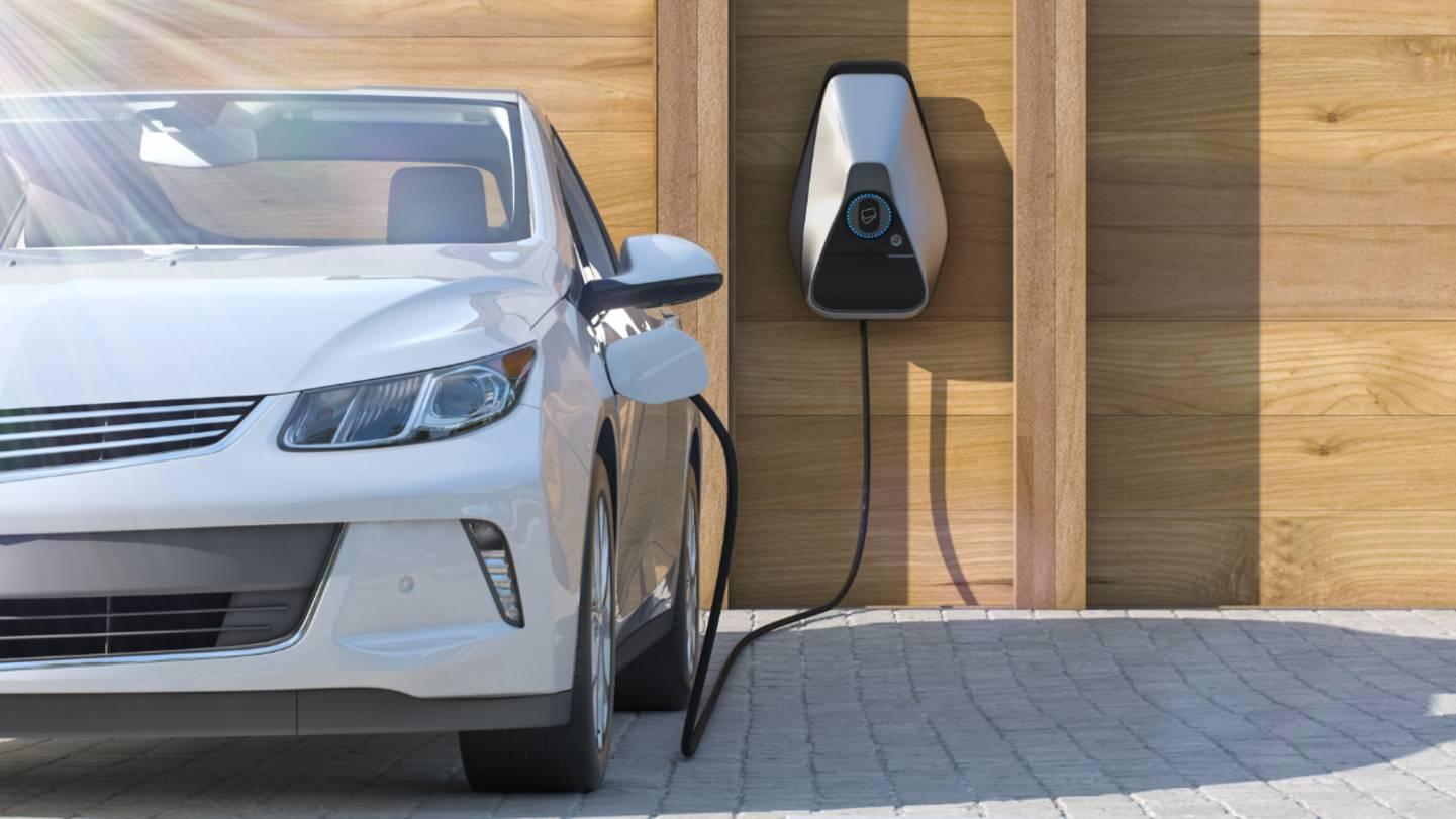 Zeitoptimierte Laden von Elektroautos