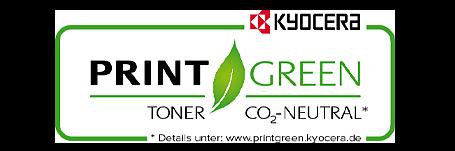 Print Green Label