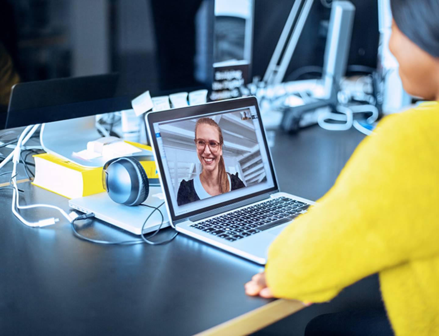 Technik für das neue Home Office ►