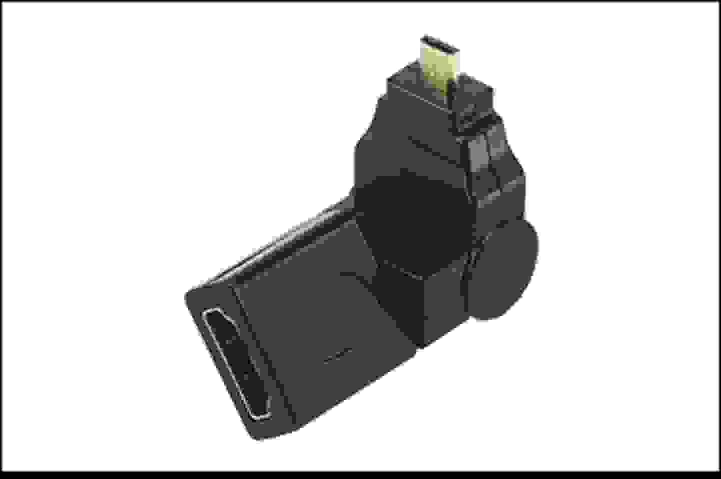Speaka Professional - AV-Adapter