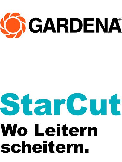 Gardena StarCut