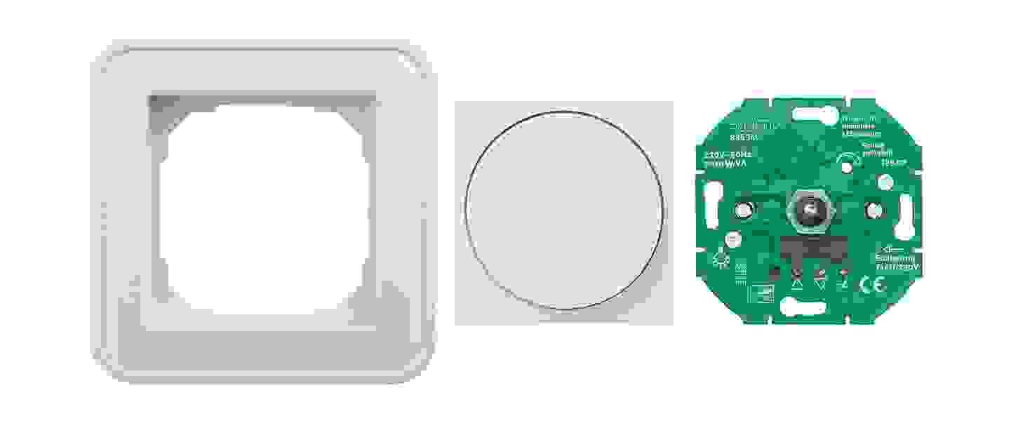 Sygonix - Schalterprogramme