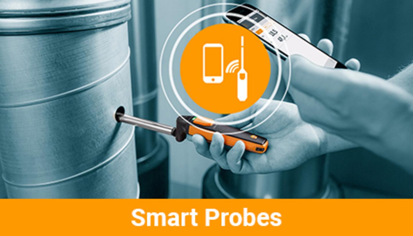 Smart Probes