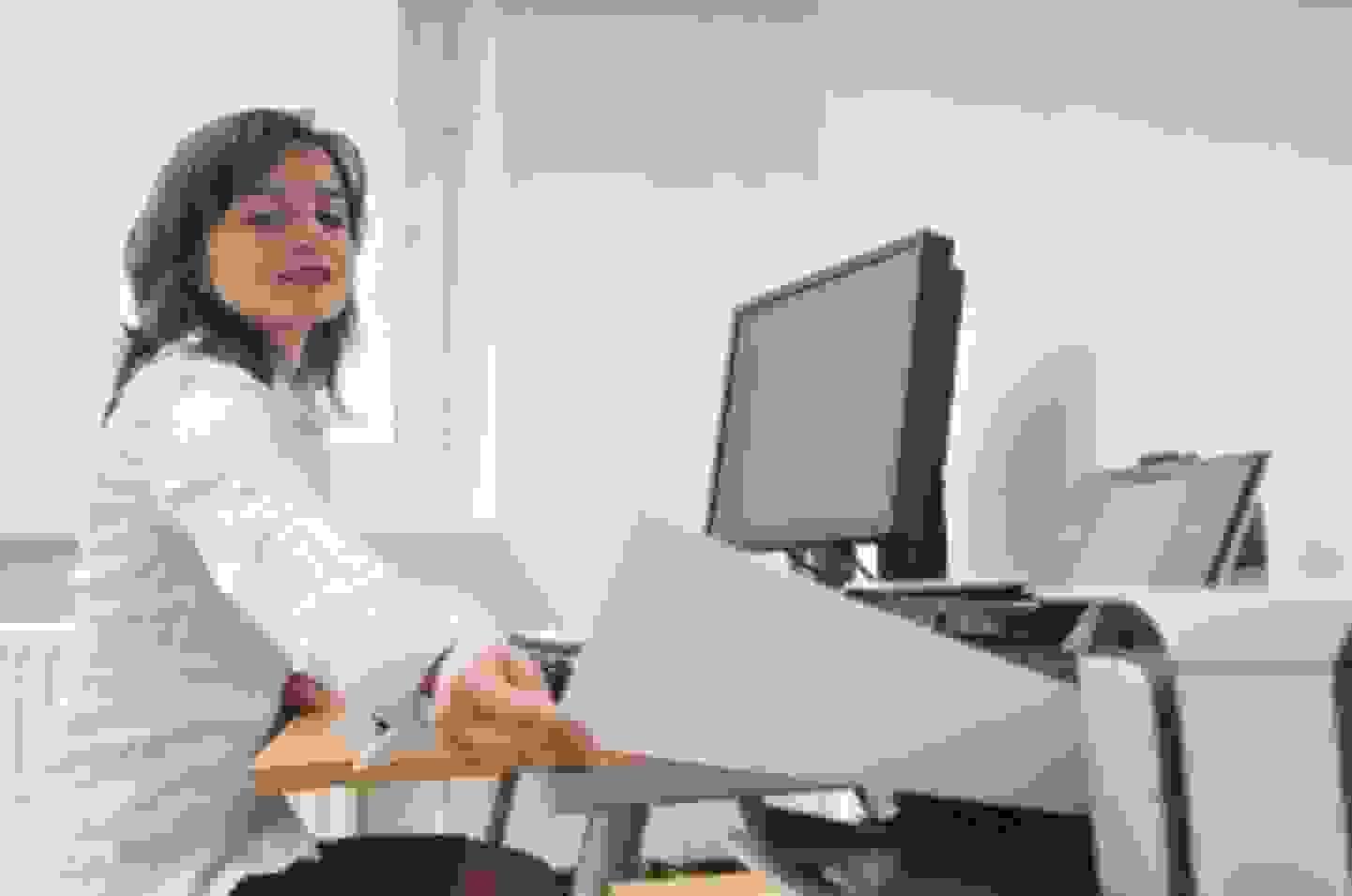Digitale Infrastruktur für Verwaltung der Schule