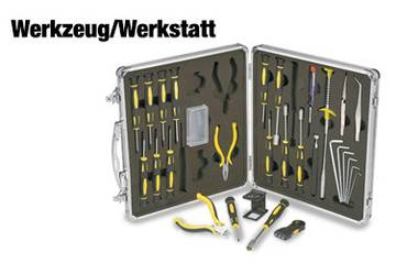 BASETech Werkzeug