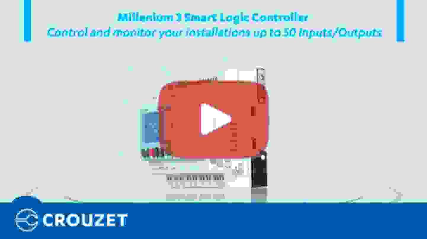 Crouzet Logic Controller