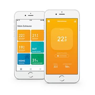 Tado - Das smarte Heizkörper-Thermostat