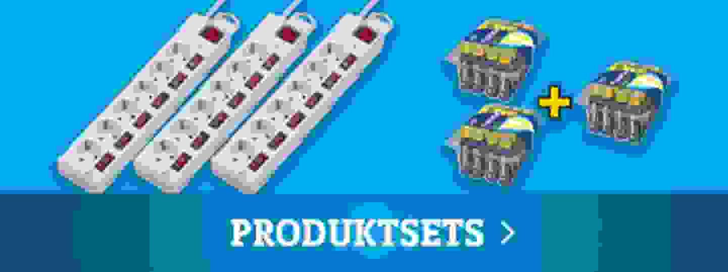 Produktsets