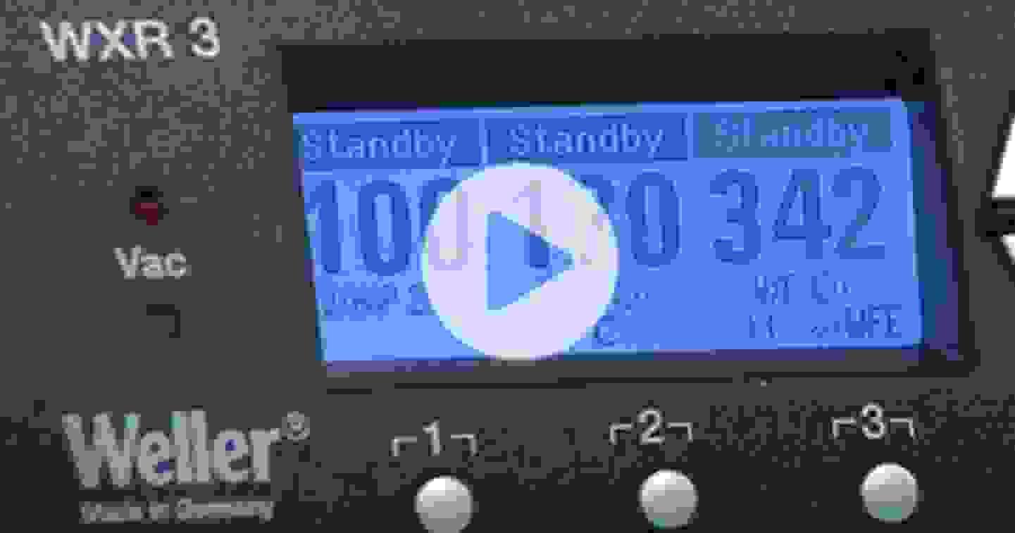 Standby Schlaf Modus - Video »