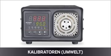 Voltcraft Umwelt Kalibratoren