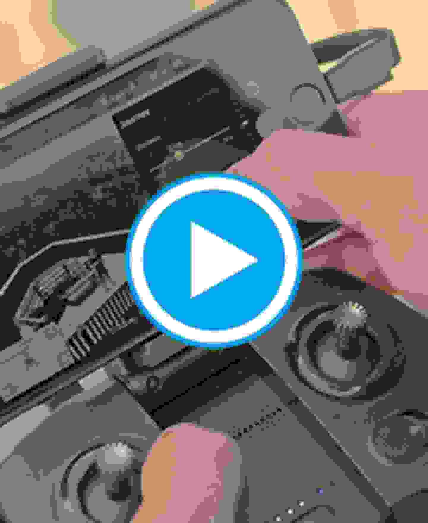 MantisQ - Drone pliable avec caméra et commande vocale - vidéo journey Mode