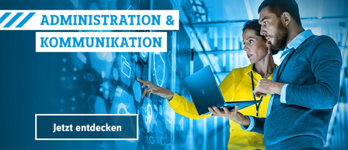 Administration & Kommunikation