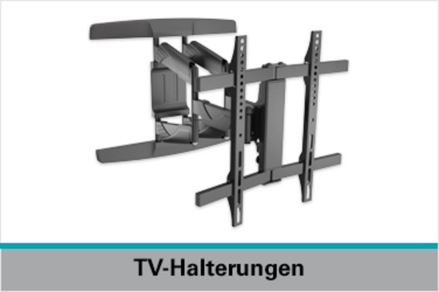 Speaka Professional TV-Halterungen