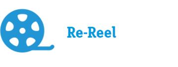 re-reeling icon