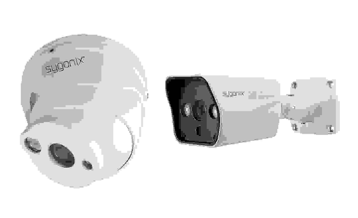 Sygonix - Caméras filaires