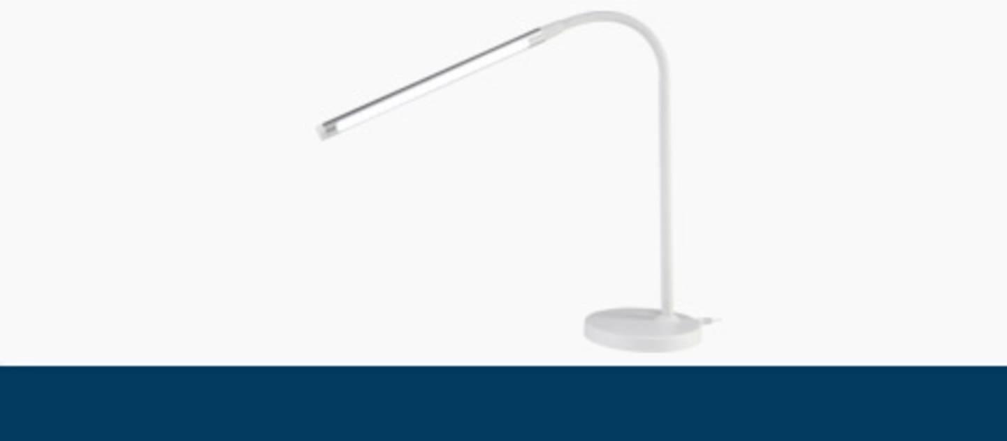 Polarlite - Lampes de bureau à LED