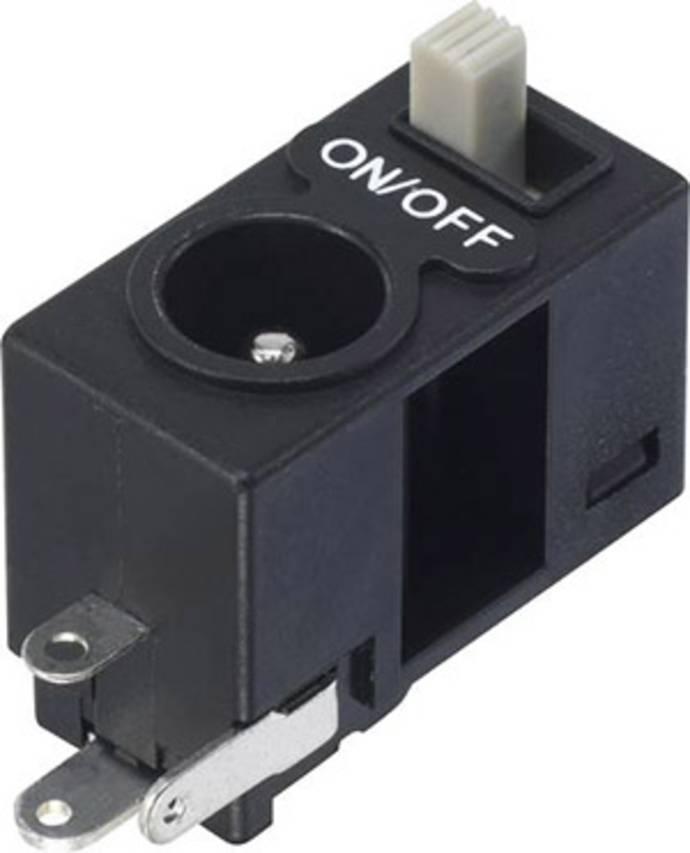 Connecteurs basse tension