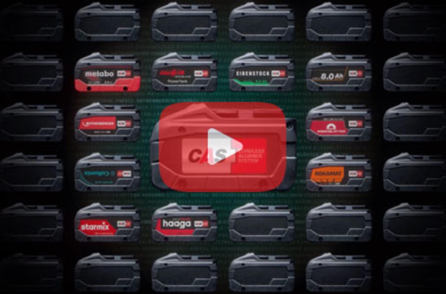 CAS Video