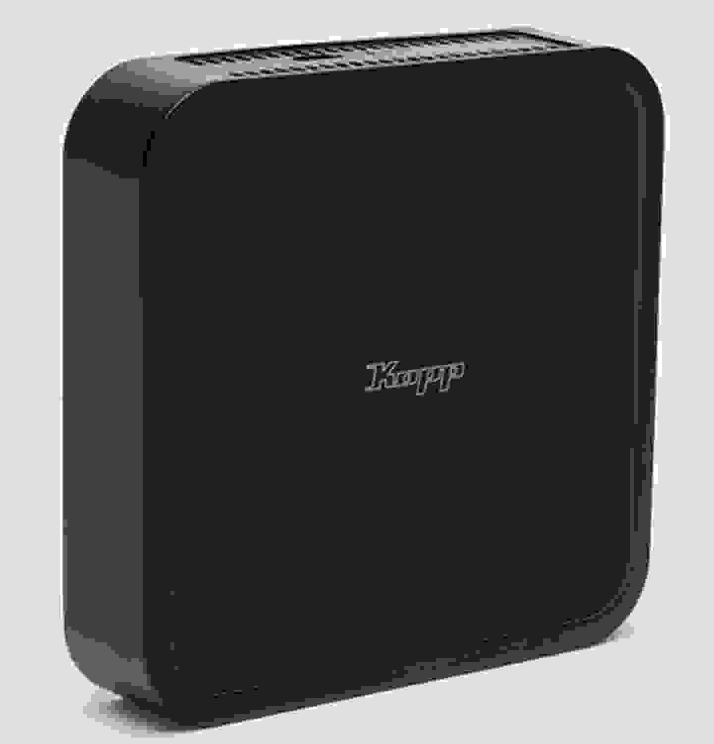 Kopp Smart Home Profi Gateway Mini