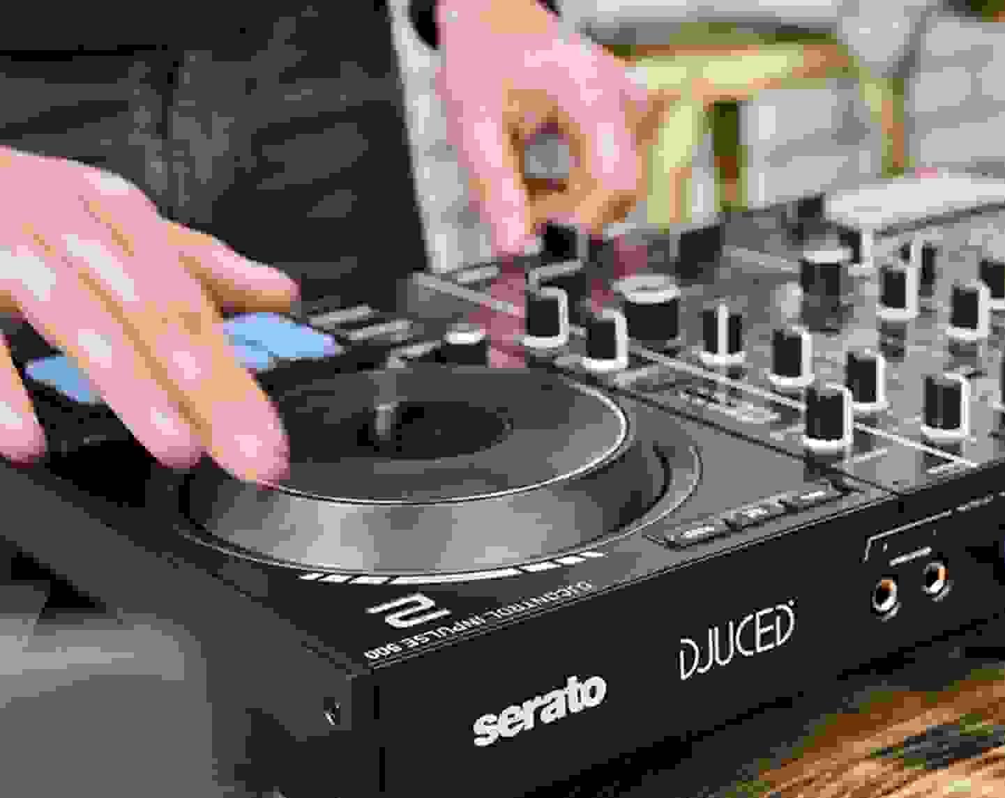 Für fortgeschrittene DJs