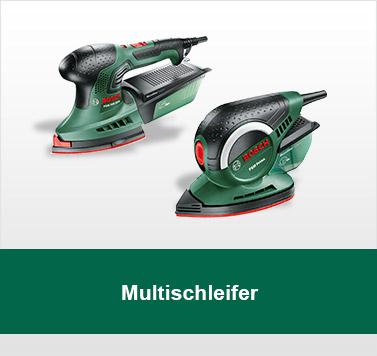 Multischleifer