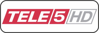 TELE5 HD-Logo