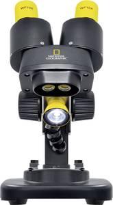 Stereo-Mikroskop mit Binokular