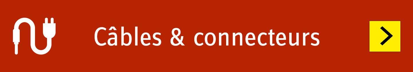 Sale câbles & connecteurs - En profiter »