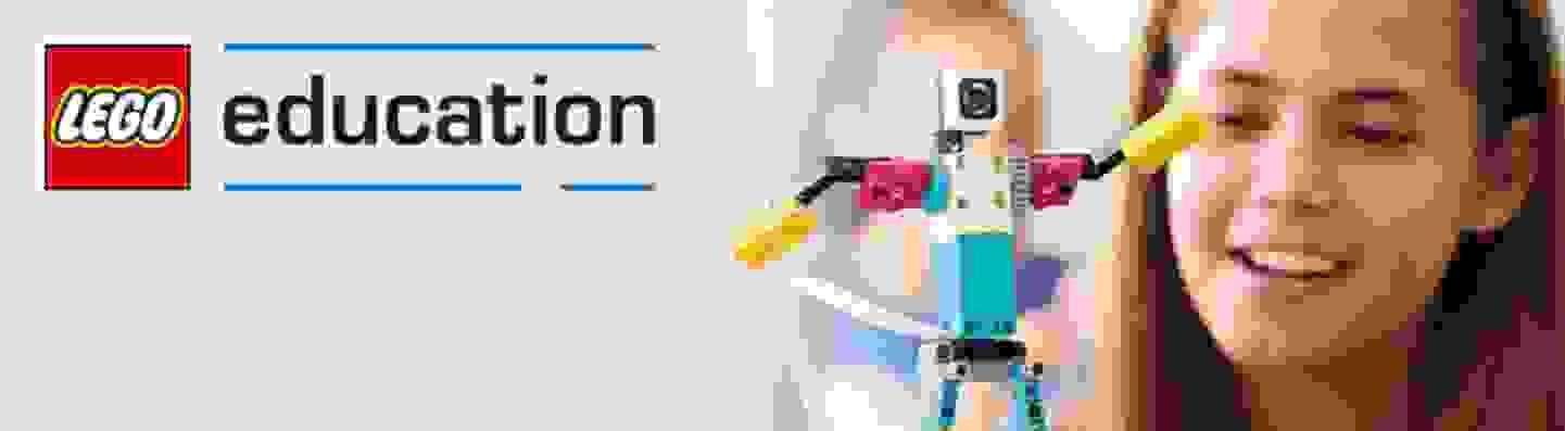 LEGO education –Formation de base  SPIKE Prime