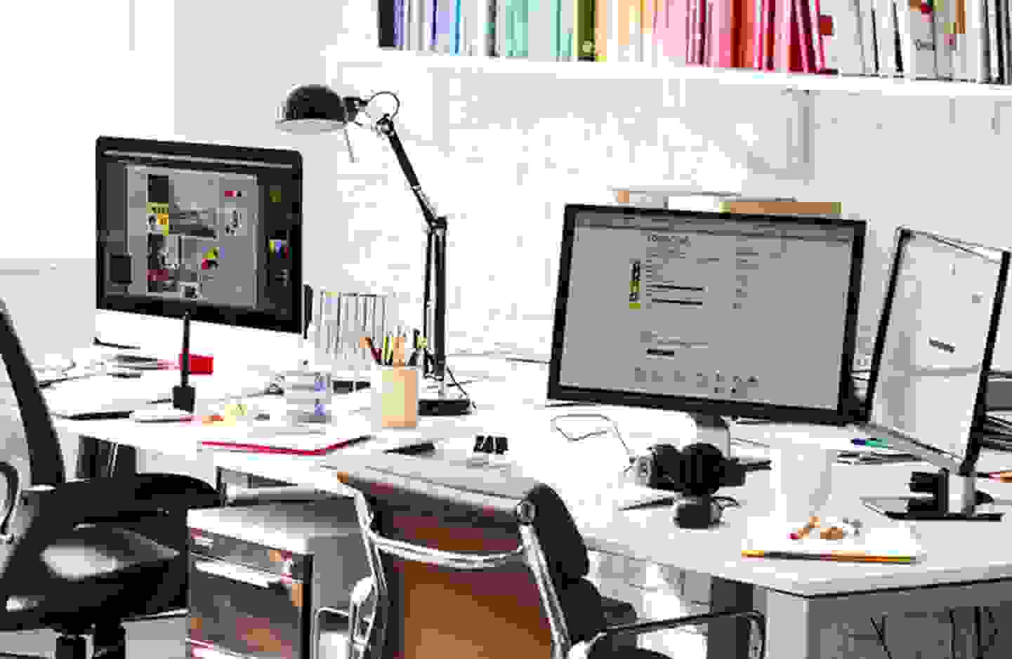 Matériel de bureau - Tout pour votre poste de travail »
