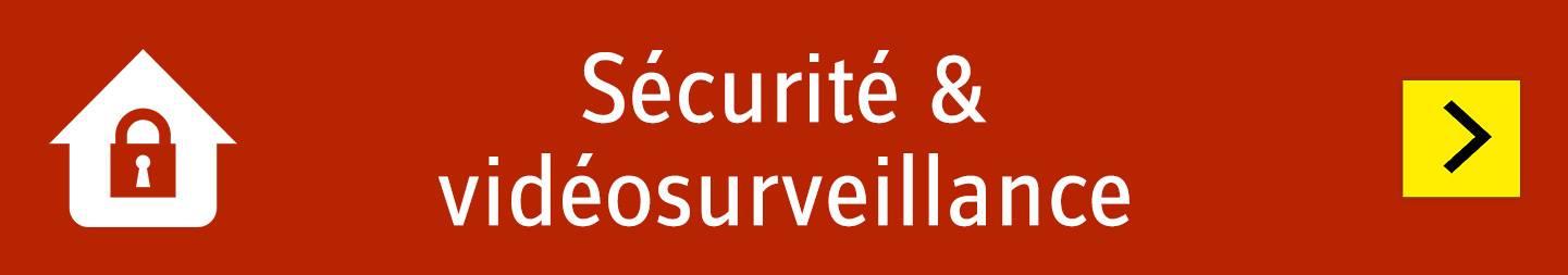 Sale sécurité & vidéosurveillance - En profiter »