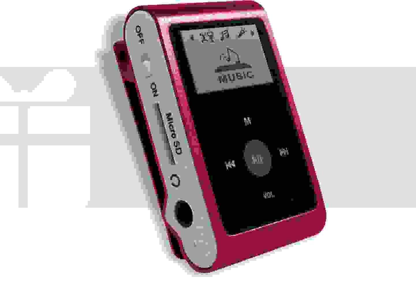 mpman - Lecteur MP3 »