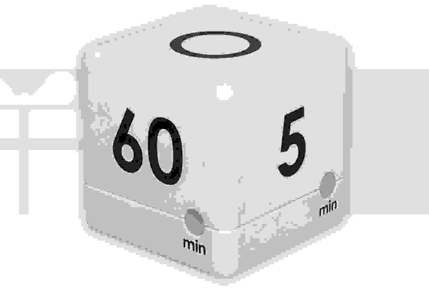 TFA Dostmann - Minuteur »