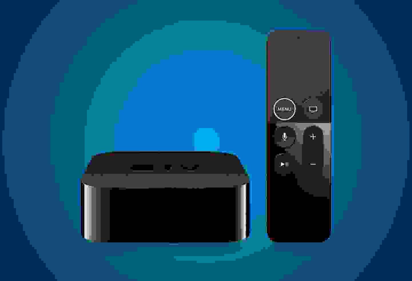 Apple TV - L'avenir de la télévision »