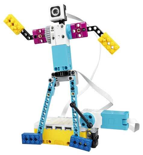 Lego Spike Prime Get Started