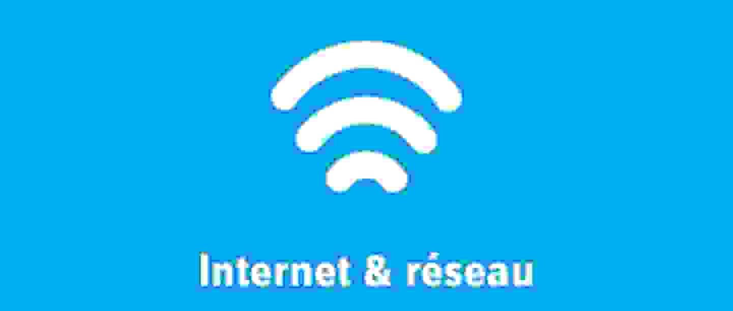 Internet & réseau