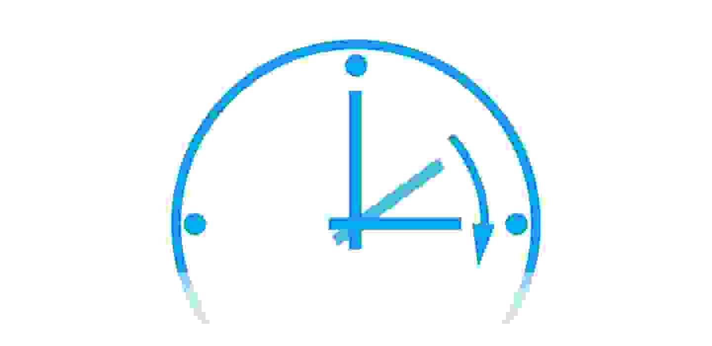 Changement d'heure automatique grâce aux horloges radiopilotées