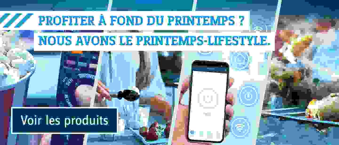 Printemps-Lifestyle