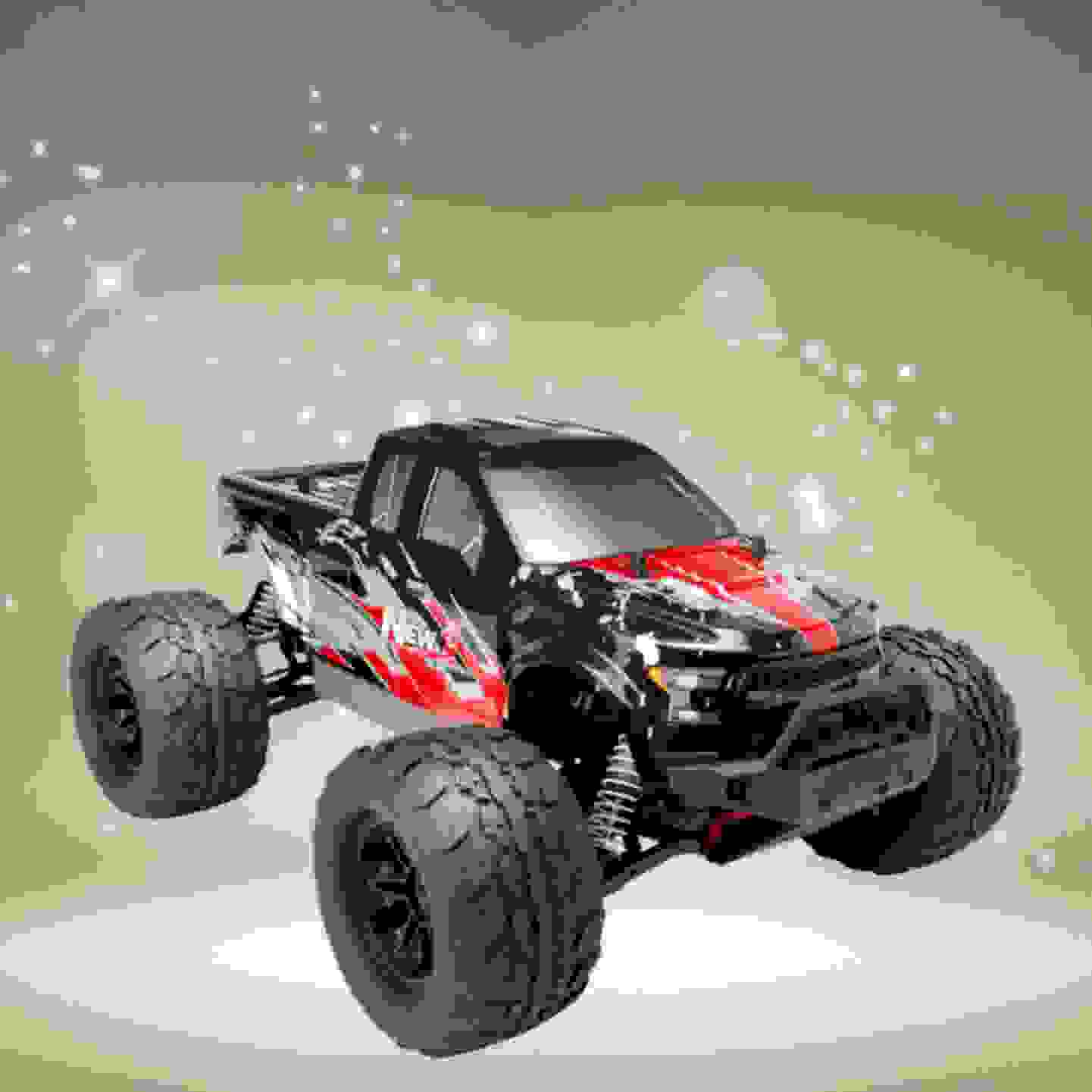Reely - Monstertruck »