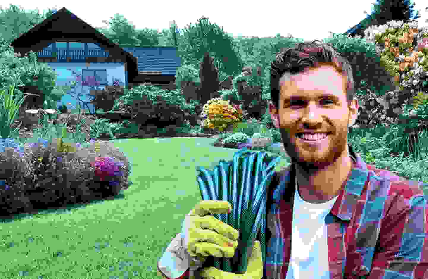 Projets de jardinage avec Toolcraft »