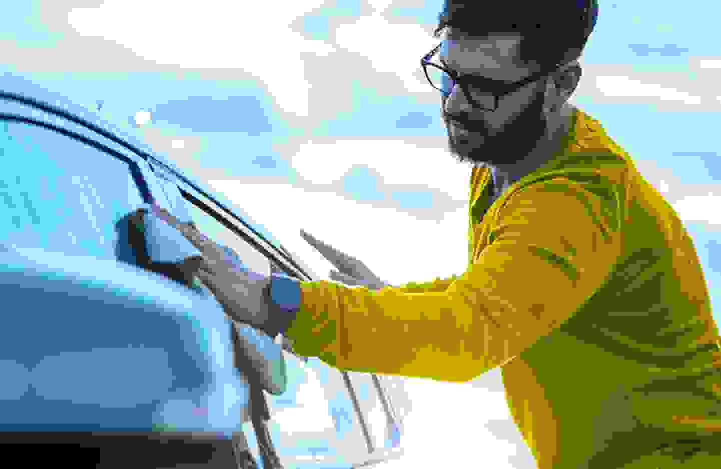 Entretien auto - du nettoyage à l'équipement »