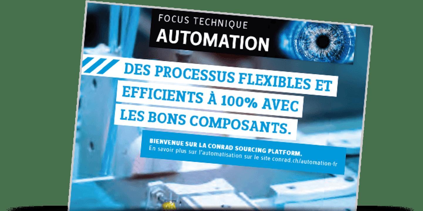 Focus technique - Automation